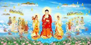 Niệm Phật Và Niệm Bụt