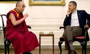 Đức Đạt Lai Lạt Ma Nói Về Phật Giáo Ứng Dụng