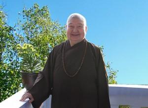 Cuộc đời đạo hạnh của Sư Bà Hải Triều Âm